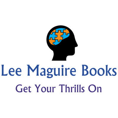 Lee Maguire Books
